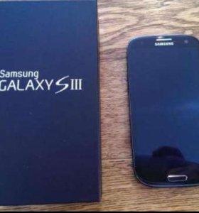 Samsung Galaxy S3 I9300I