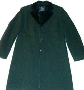 Пальто мужское (зима)