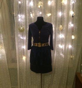 ❤ Платье праздничное