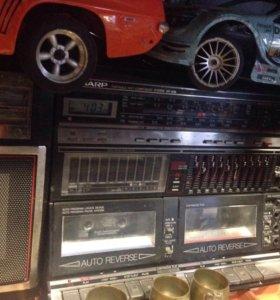 Автомобили на радиоуправлении