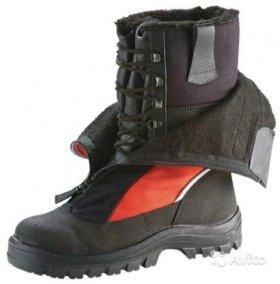 Сапоги (ботинки) Heckel