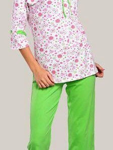 Домашние костюмы, пижамы, сорочки.