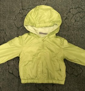 Куртка детская Baby Go
