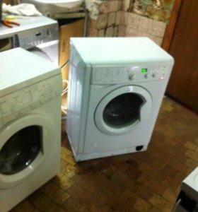 Продажа б/у стиральных машин автомат