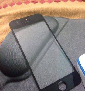 Iphone 5 стекло