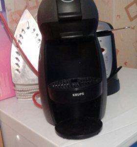 Кофе машина Nescafe Dolce Gusto