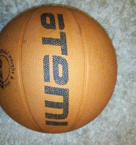 Баскетбольные мячик