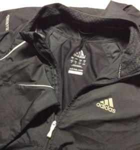 Куртка- жилетка Adidas оригинал