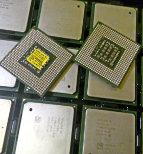 Pentium 4, сокет 478