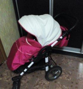 Детская коляска MIKADO