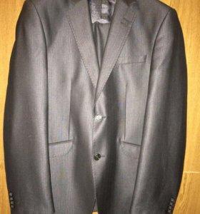Мужской костюм 2-ка.
