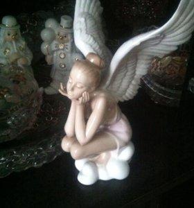 Статуэтка  Ангел.