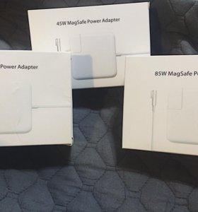 Блоки питания MagSafe для MacBook