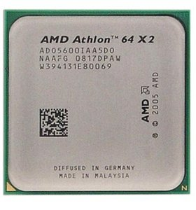 Процессор AMD Dual Core CPU Athlon 64X2 5600+ 2.8G