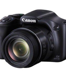 Фотокамера Canon sx530hs
