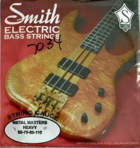 Струны для бас гитары Ken Smith METAL MASTERS