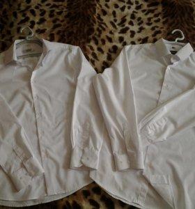 Рубашки по 250р.