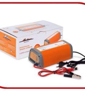 Автоматическое зарядное устройство для АКБ
