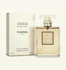 🎁Chanel Coco Mademoiselle/духи/парфюм женские