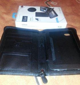 """Чехол для Samsung Galaxy TabPlus   Tab2 7.0"""" iLuv"""
