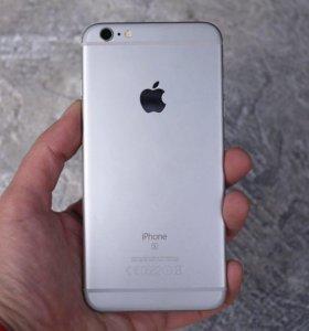 iPhone 6s Plus в идеале на гарантии!!!