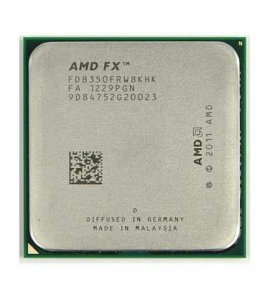 Amd fx 8350 8cores