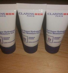 CLARINS увлажняющий крем для лица