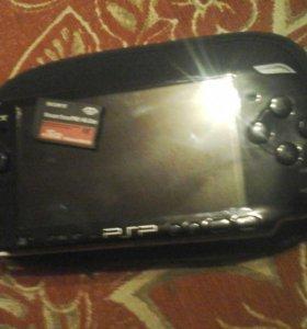 PSP - 3008