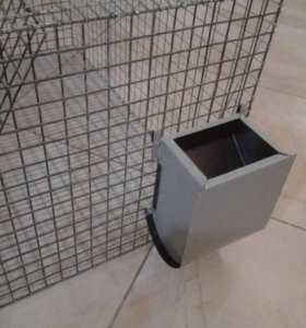 Клетки для кроликов . взрослых кроликов