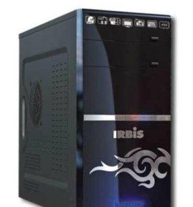 @ Компьютер на 2 ядра Pentium dual core e2190