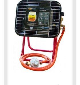 Газовый нагреватель GRH 1 K