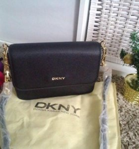 ✅Клатч, сумка DKNY