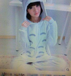 Кигуруми пижама - костюм