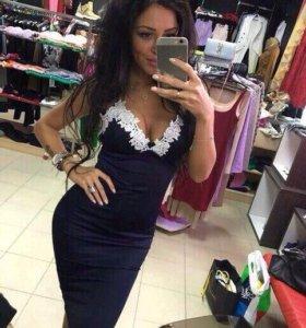 Платье 287