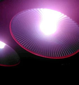 Светодиодная COB LED фитолампа 450Вт