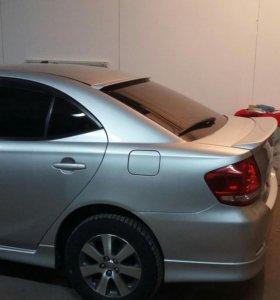 Обвес на Toyota Allion 240