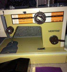 Швейная машина Веритас 8014/43