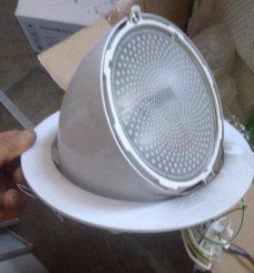 Светильник металлогалогеновый