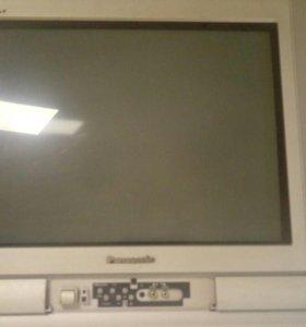 Продам телевизор panasonic диагональ 51 см