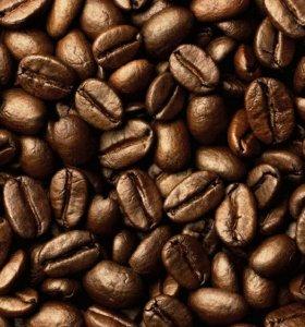 Виниловые фотопанно. Кофе