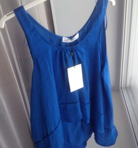 Блузка Zara M/L