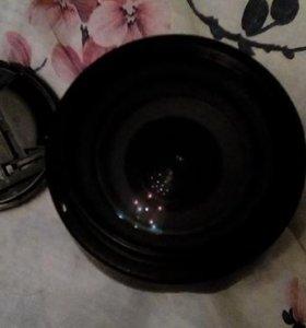 Nikon 18-105 f/3.5-5.6G