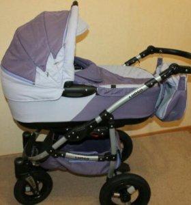 Детская коляска Tako Lungo 2 в 1