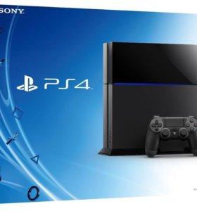 PlayStation 4 500 Mb