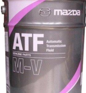 ATF M-V для АКПП 20л K020-W0-047E (на розлив)