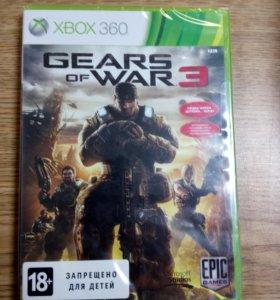 Xbox 360 gear of war