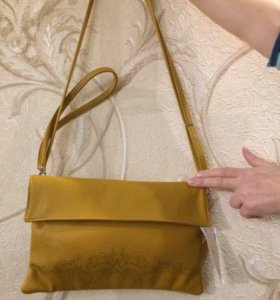Клатч сумка новая