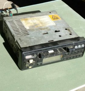 Радиоприёмник а/м