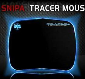 Коврик для мышки CYBERSNIPA TRACER