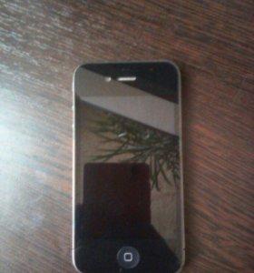 IPhone 4 обмен на samsung galaxy g1